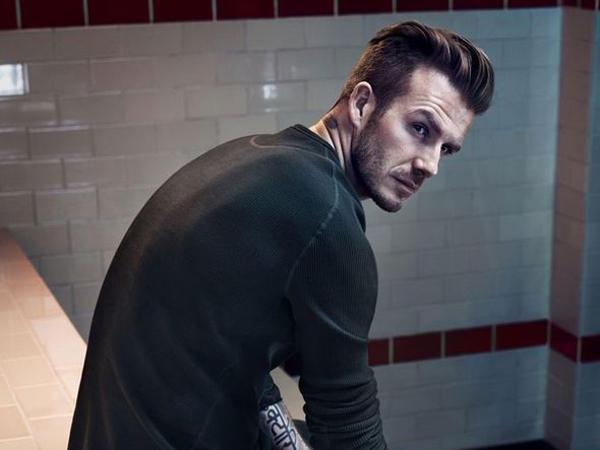 Dua Tahun Pensiun dari Sepakbola, Berapa Penghasilan Beckham Sekarang?