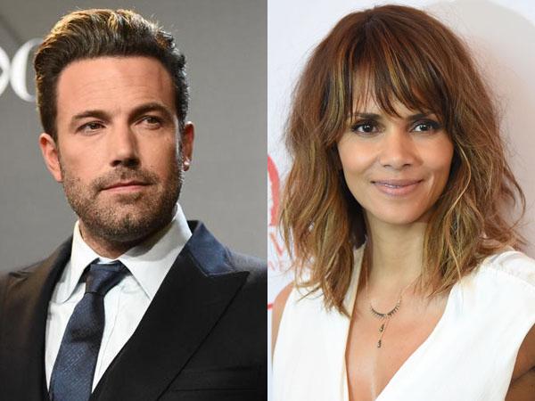 Cerai dari Jennifer Garner, Ben Affleck Ingin Kencani Halle Berry?