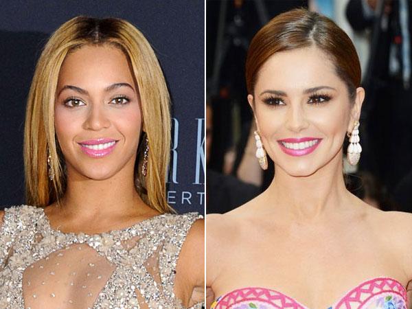 Susul Beyonce Knowles, Cheryl Cole Juga Tampil Bugil untuk Foto Kehamilannya?