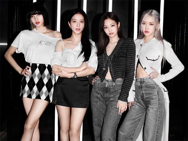 Blackpink Jadi Girl Group Pertama Yang Puncaki Chart Billboard Artist 100