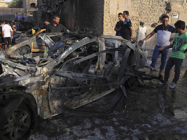 ISIS Kembangkan Mobil Tanpa Supir Untuk Bom Bunuh Diri