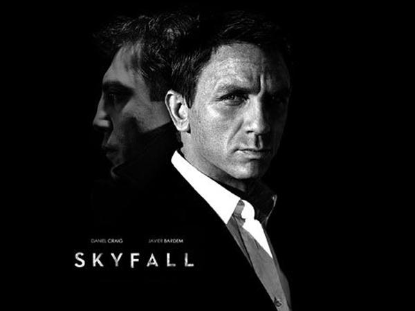 Benarkah James Bond Gay Akan Jadi Kenyataan?