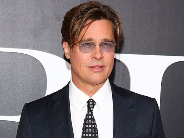 Fokus Keluarga, Brad Pitt Tak Hadir di Pemutaran Film CGI Super 'Voyage of Time'?