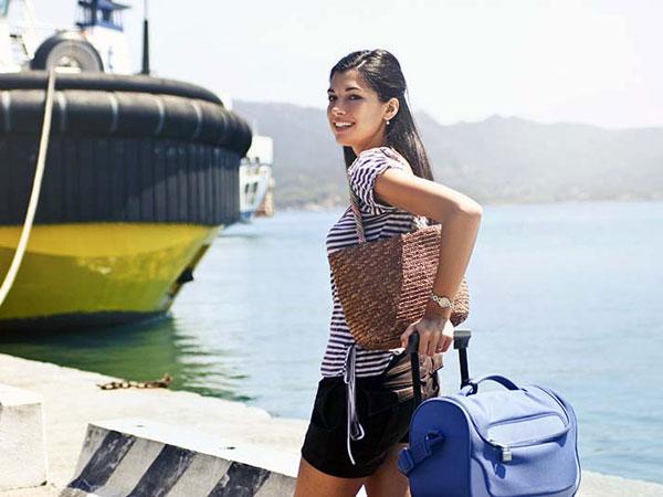 Tetap Wangi Sepanjang Perjalanan, Intip Tips Cegah Bau Badan Saat Mudik