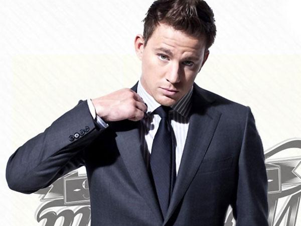 Channing Tatum Positif Maju Untuk Bintangi dan Produseri Film Superhero Baru