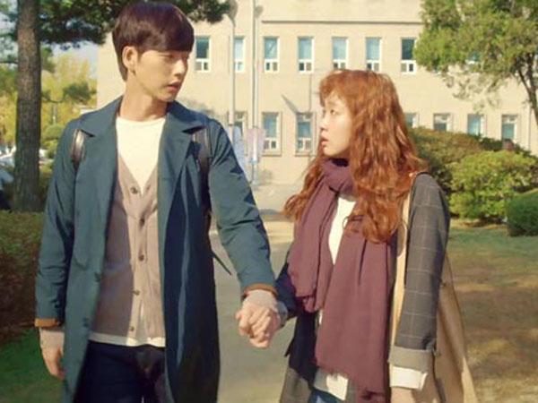 Cheese in the Trap Episode 7-8: Berbagai Rintangan Hinggapi Hubungan Park Hae Jin dan Kim Go Eun