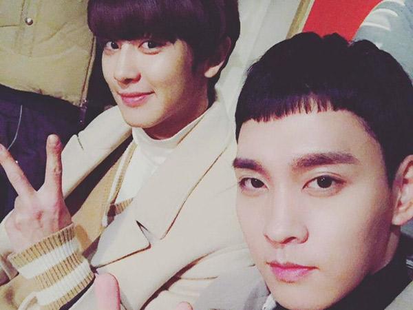 Gara-gara Hal Ini, Choi Tae Joon Mengaku Kesulitan Bunuh Chanyeol EXO di 'Missing 9'