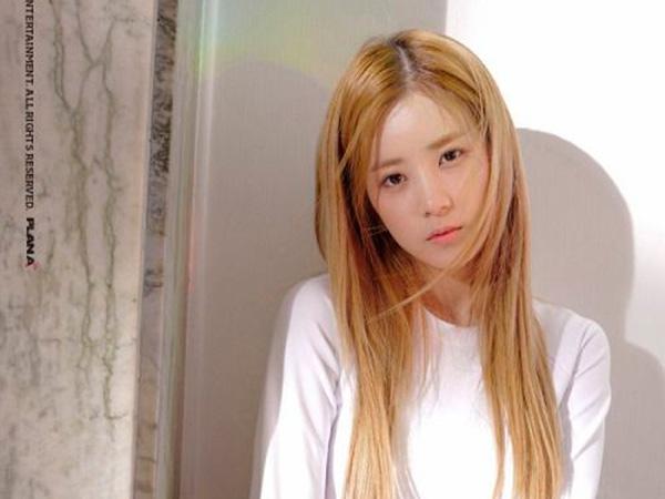 Setelah Naeun, Kini Giliran Chorong A Pink yang Dapat Ancaman Bom