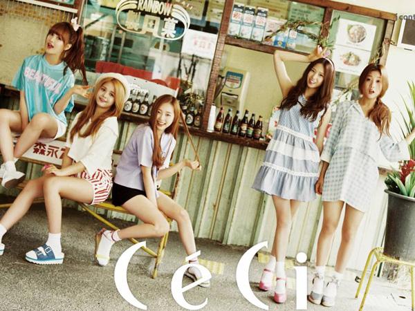 Cube Entertainment Umumkan CLC akan Comeback dengan Dua Member Baru!