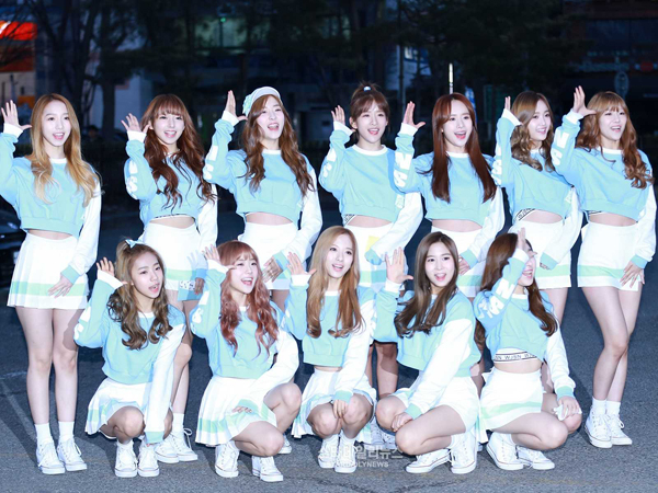 Proses Syuting MV Cosmic Girls Jadi Kontroversi, Ini Penjelasan Starship Entertainment