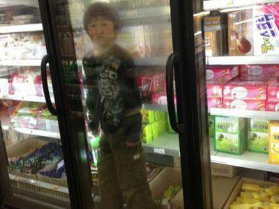 Masuk ke Dalam Kulkas Tengah Ngetren di China