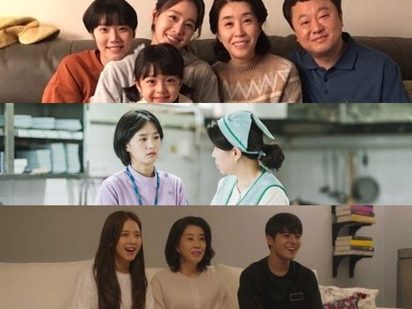 5 Drama Populer Kim Mi Kyung, Ibunya Drama Korea