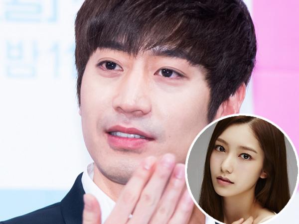 Bahas Soal Pernikahan, Eric Shinhwa Beberkan Kisah Asmaranya yang Putus Nyambung