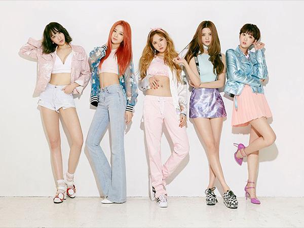 Tuai Kontroversi, Unsur Seksual di MV 'L.I.E' EXID Ternyata Dilakukan dengan Sengaja?