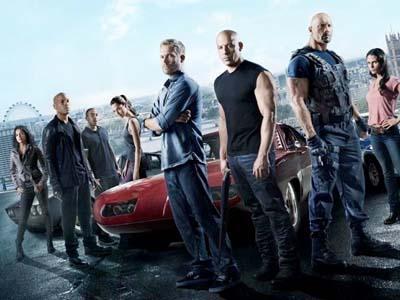 Wah, 'Fast Furious 7' Ungkap Jadwal Rilis!