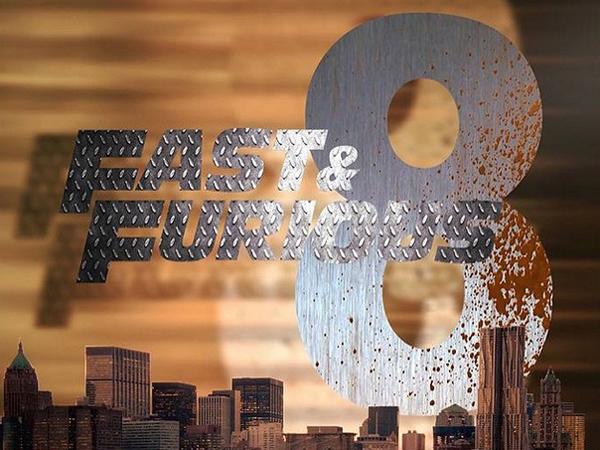 Vin Diesel Bocorkan Poster 'Fast & Furious 8'!