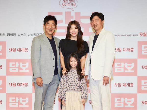 Film Baru Ha Ji Won dan Sung Dong Il Catat Rekor Baru di Tengah Pandemi
