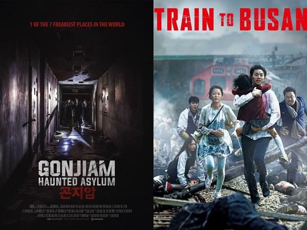 Rekomendasi 5 Film Korea Paling Horor
