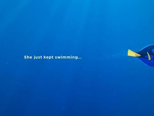 Yuk, Berenang Lagi Mengarungi Samudera Bersama 'Finding Dory'!