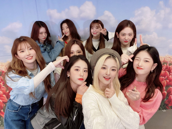 Fromis_9 Siap Comeback Dengan 'My Little Society'