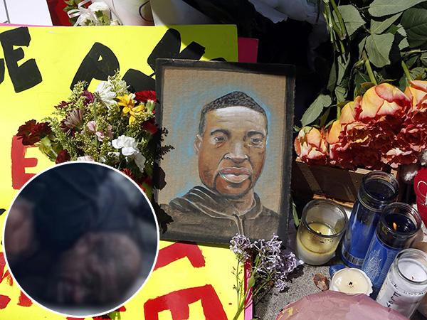 Tuai Kecaman Dunia, Ini Kronologi Kematian Pria Kulit Hitam George Floyd yang Tewas 'Diinjak' Polisi