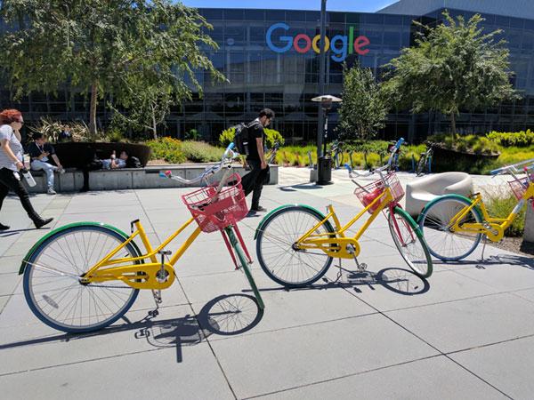 Google Akhirnya Angkat Bicara Soal Inventasi ke Go-Jek