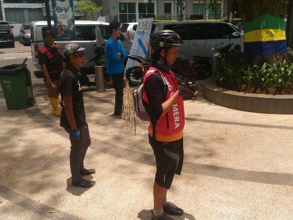 Hari ini, Masyarakat Banten Siap 'Nikmati' Hari Tanpa Bayangan