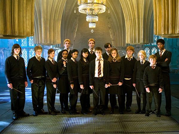 19 Tahun Berlalu, Pemain Film Harry Potter Reuni Virtual