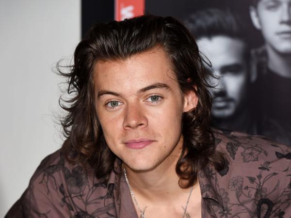 Harry Styles Dikonfirmasi Mulai Rekaman Album Solo!