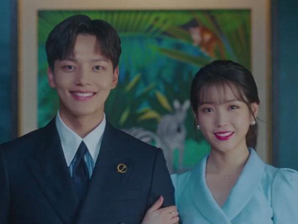 Yeo Jin Goo Putus Asa Mencari IU di Teaser Episode Terakhir 'Hotel del Luna'