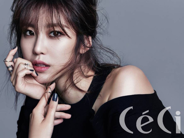 Jadi Hacker, Hyosung Secret Siap Bintangi Drama SBS 'Wanted'!