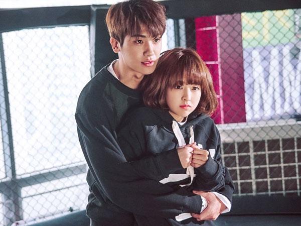 Karena Hal Ini, Hyungsik ZE:A Ngaku 'Takut' Main Drama 'Strong Woman Bong Soon' Bareng Park Bo Young