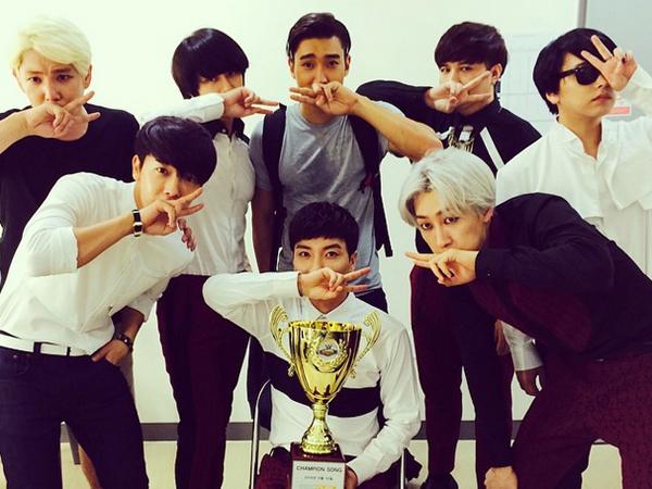 Temukan 9 Hal Menarik dari 9 Akun Instagram Member Super Junior Di Tahun ke-9nya Yuk!