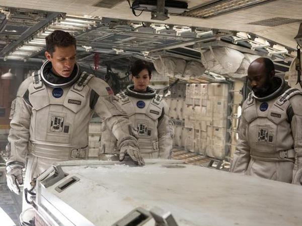 Interstellar Kembali Tayang Hanya Untuk Satu Malam?
