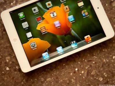 Benarkah iPad Mini 2 Suguhkan Retina Display?