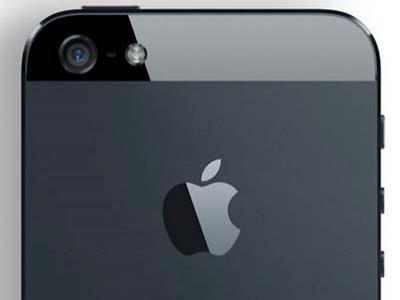 iPhone 5S Bakal Jadi Primadona Tahun 2013