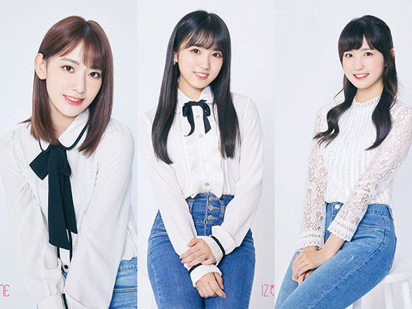 Ikut 'Tradisi', Tiga Member IZ*ONE Asal Jepang Ini Juga Akan Hiatus di AKB48 Demi Fokus Promosi