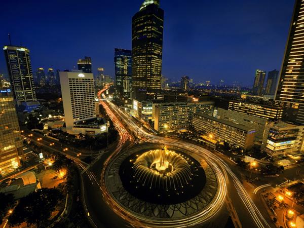 Jakarta Disebut sebagai Kota Paling Tak Aman di Dunia?