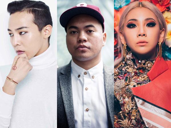 Musisi Ini Yakin G-Dragon dan CL akan Sukses Berkarir di Amerika!