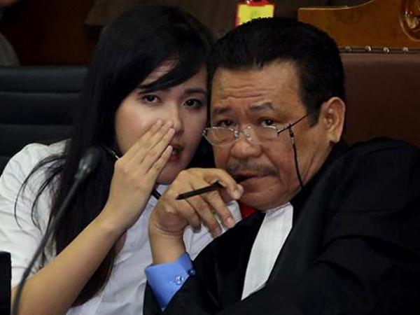 Hakim Kasus Kematian Mirna Dilaporkan, Pengacara Jessica Keberatan!