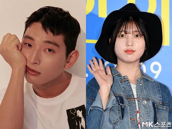 Jinwoon dan Ahn Seo Hyun Dikonfirmasi Bintangi Film Horor