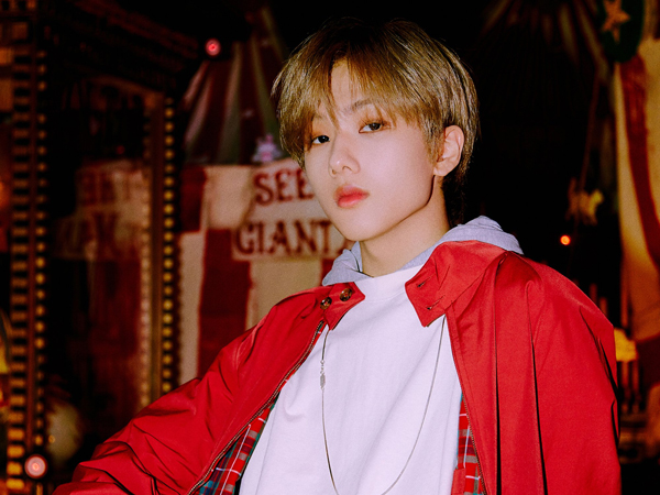 Jisung NCT Berikan Laporan Tentang Kondisi Lututnya Pada Penggemar, Bikin Gemas
