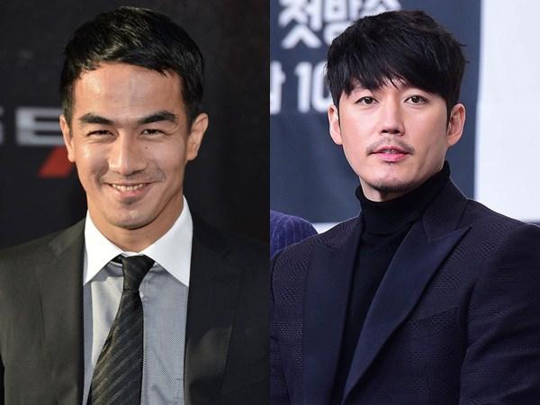 Joe Taslim Dikabarkan Bakal Main Film Aksi-Kolosal Korea Selatan Bareng Jang Hyuk!