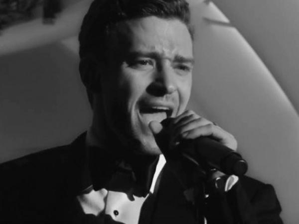 134 Konser Tur Dunia Justin Timberlake Akan Dijadikan Film Dokumenter Konser!
