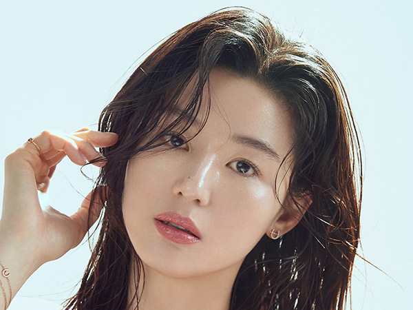 Rahasia Bentuk Tubuh Ideal Ala Jun Ji Hyun