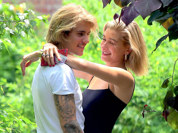 Benarkan Berita Pertunangannya, Justin Bieber Tulis Pesan Cinta Untuk Hailey Baldwin