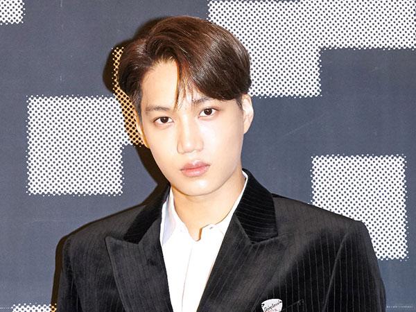 Kai EXO Ternyata Sempat Kepikiran Pensiun Dua Tahun Lagi