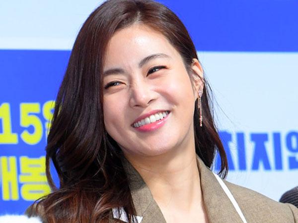 Tulis Surat Usai Umumkan Pernikahan, Kang Sora: Aku Menemukan Orang Baik