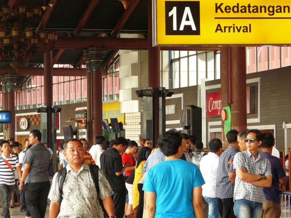 Kembali Terjadi, Kini Giliran Anggota Tentara Tampar Petugas Bandara Seokarno Hatta