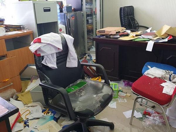 Kondisi Terkini Jayapura Pasca Penjarahan Kantor Gubernur dan Ada Pembakaran